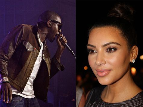 Kanye-Kardashian Wedding Angers Residents in Italy