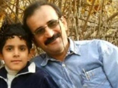 Iranian Political Dissident Executed under 'Moderate' Rouhani