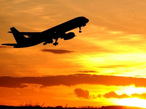 Illegal Immigrants Flying Home on Half-Empty Planes at Taxpayer Expense