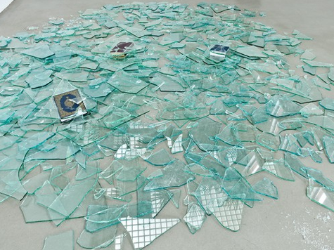 Islamists Destroy £120,000 Art Exhibition Simply to Remove Koran