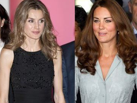 Former TV Presenter and Granddaughter Of A Taxi Driver To Become Queen of Spain