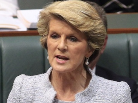 Australia Drops the Word 'Occupied' From References to East Jerusalem