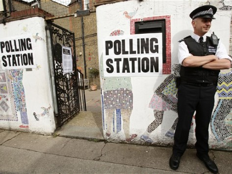 Arrests Over Electoral Fraud in Tower Hamlets