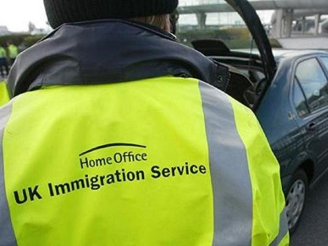 50,000 Illegal Migrants Go Missing in Britain's Immigration Shambles