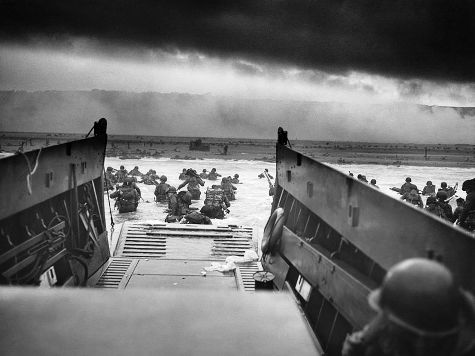 D-Day thoughts on the Greatest Generation