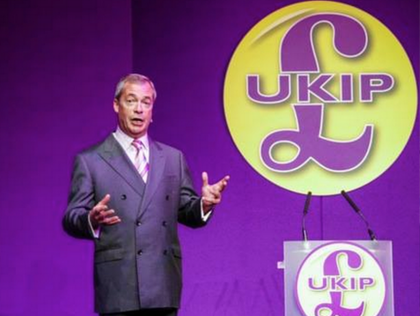 UKIP's Eastbourne Conference: Farage Slams Labour, Promises to be Best Man at Gay Wedding