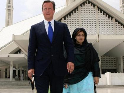 UK Cabinet Minister Spoke Urdu Throughout Residents Meeting, English Speakers Complain