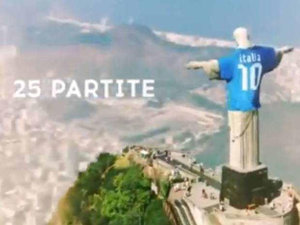 Brazilian Catholic Church Threatens To Sue Italian State Broadcaster Over Blasphemous World Cup Ad