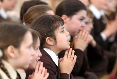 Trojan Horse Debate: Faith Schools Aren't The Problem, Extremism Is