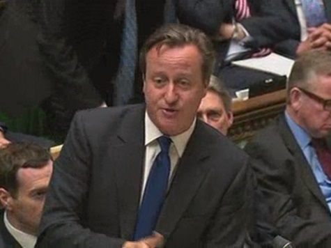 PMQs: Miliband Proves He Is The Real Trojan Horse