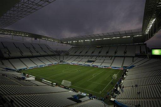 Spotlight Brazil: Will the World Cup Host Nation Shine?