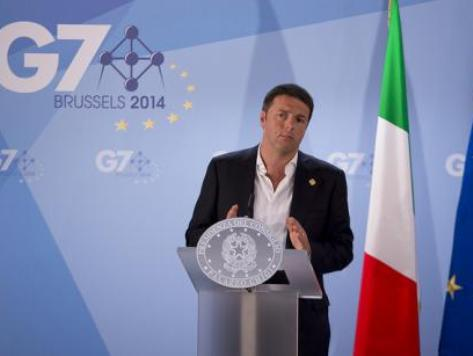 France Angry After Italy Excludes French Language from EU Presidency Website