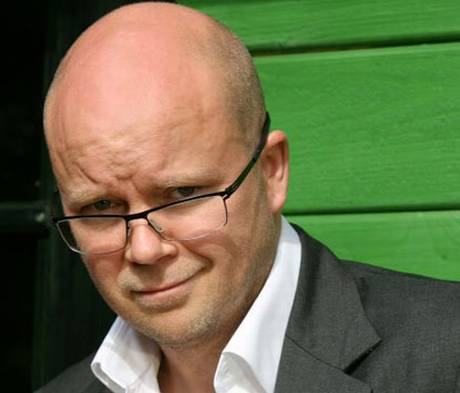 Toby Young: Anti-Semite, or the Victim of Media Bias and Delegitimisation of Israel?