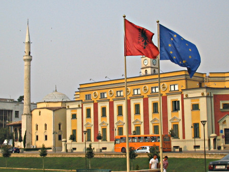 Albania Has Much to Do Before It Can be An EU Member State