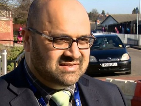 Hizb ut-Tahrir Members Are London School Governors