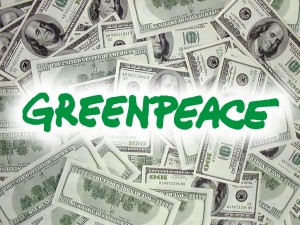 Greenpeace Loses €3.8 Million in Failed Currency Gamble