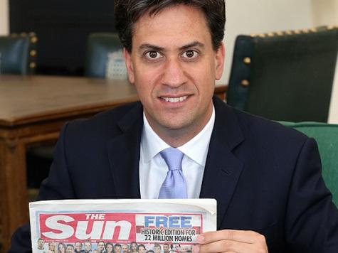 Miliband Should Fire Press Advisors Says Former Labour Deputy Chairman