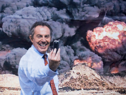 Tony Blair on Iraq: Utterly Wrong About Everything