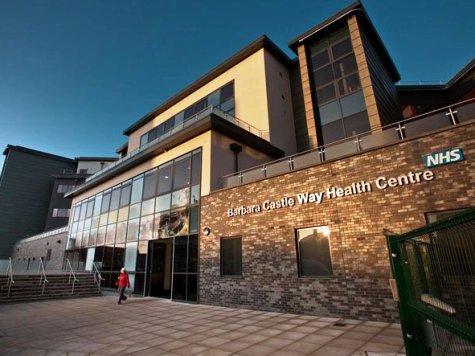 Man with Hurt Shoulder Complains After NHS Demands He Have Testicle Scan
