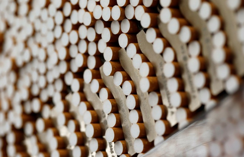 European Union Rules Aim to Track Every Cigarette