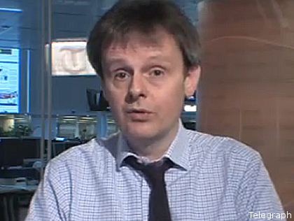 Black Wednesday at the Telegraph as Newspaper Dumps Big Name Staff, Advertises 40 New Jobs