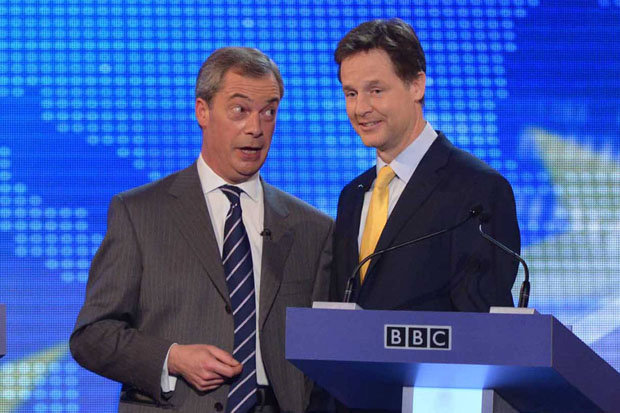 Farage Vindicated: Chinese Finance Giant Says UK Doesn't Need EU