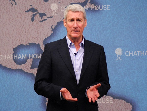 Former Newsnight Presenter Paxman: I'm a Tory and my Ex-Colleagues are like 13-Year-Olds