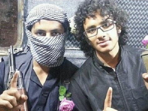 British Jihadis Could Be Prosecuted For Treason