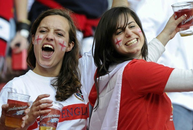 UK Papers Declare England as World Cup 'Idiots'