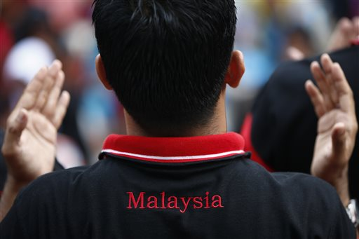 Malaysia's top court: 'Allah' for Muslims only