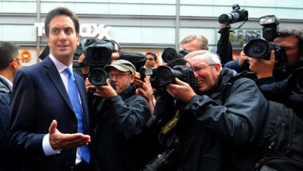 Ed Miliband's 99 Problems: The 'Right Wing Press' Ain't One