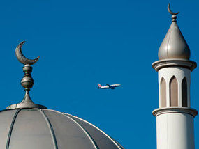 British Muslims Oppose 'Mega Mosque' Plans in East London