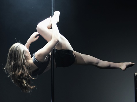 Parents Shocked Over Pole Dancing Lessons for Seven-Year-Olds