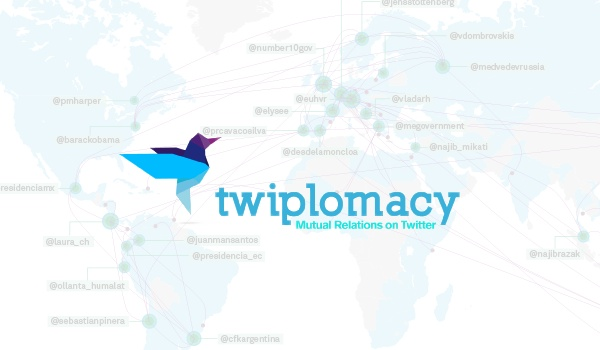 Twiplomacy: Pope Beats Obama on Twitter Influence, Cameron Lags Behind on Followers