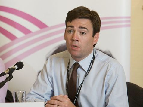 Burnham's NHS Speech Is a Death Knell for High Quality Patient Care
