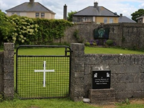 474 Dead Children 'Used for Anatomical Research' in Ireland