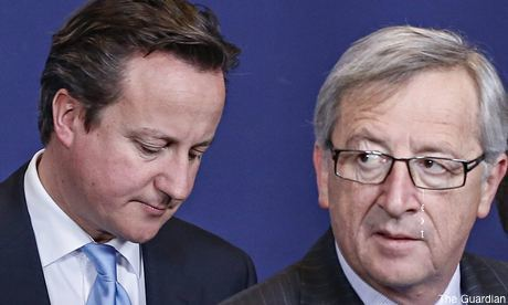 Britain nears EU exit after Cameron loss, papers say