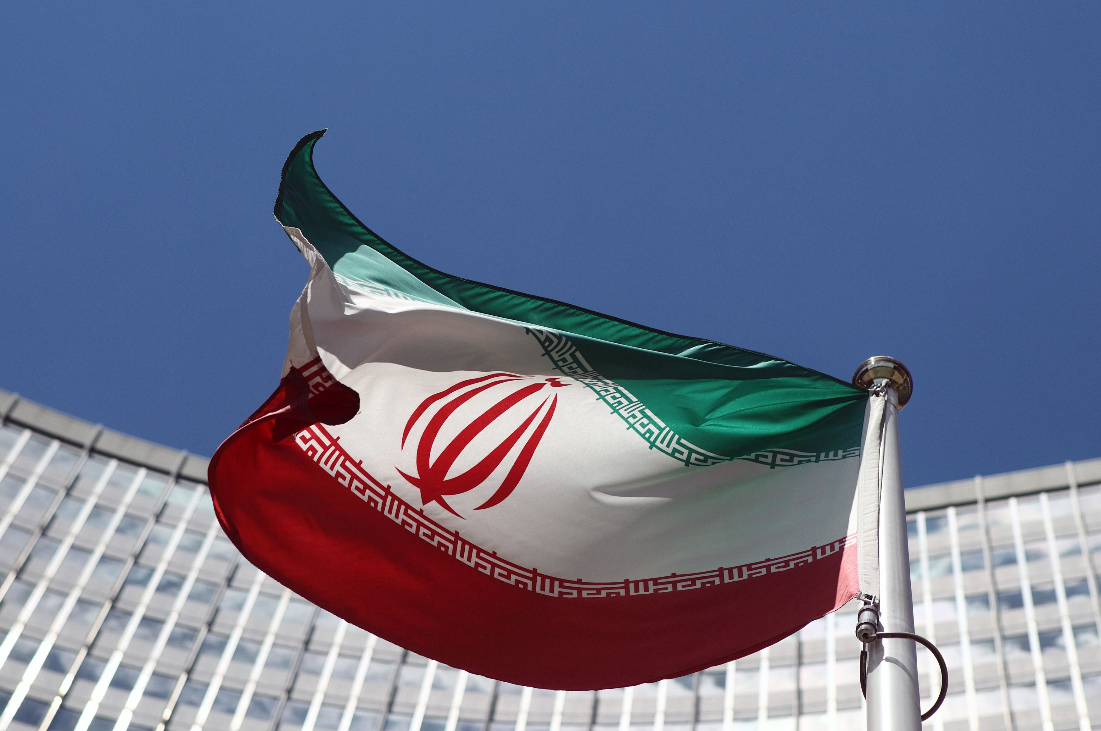 U.N. experts trace recent seized arms to Iran, violating embargo