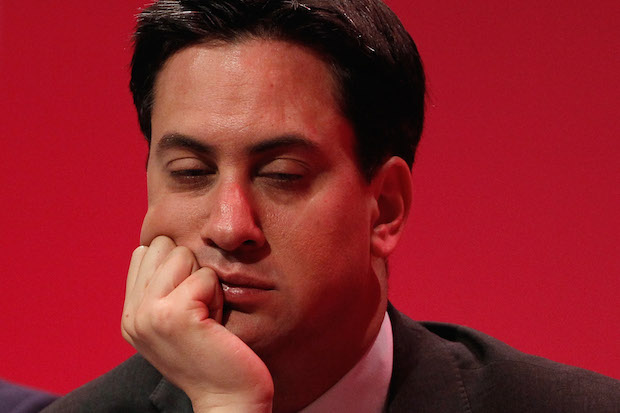 Unlucky Mr Ed Fails Again: You're On Your Own #Lab14 #ForTheMany