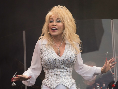 Dolly Parton: My Boobs Are Fake but My Voice Is Real
