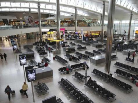 Airports on Terror Alert Over 'Stealth Bombs'