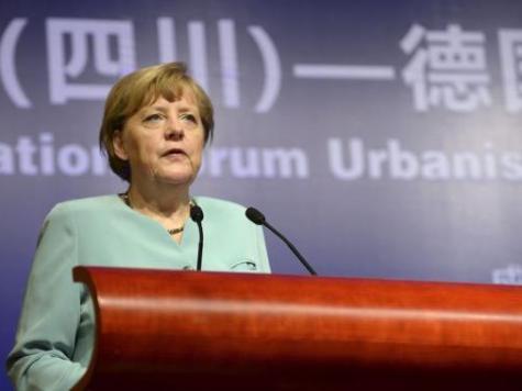 American Spies Infuriate Berlin, Push German Opinion Away from US
