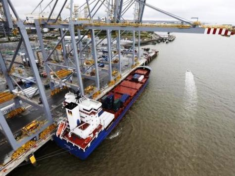 Draconian EU Environmental Laws Threaten Shipping Industry