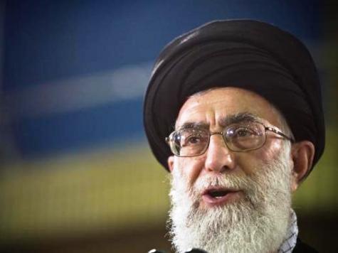 Iran's Supreme Leader Calls for More Enrichment Capacity