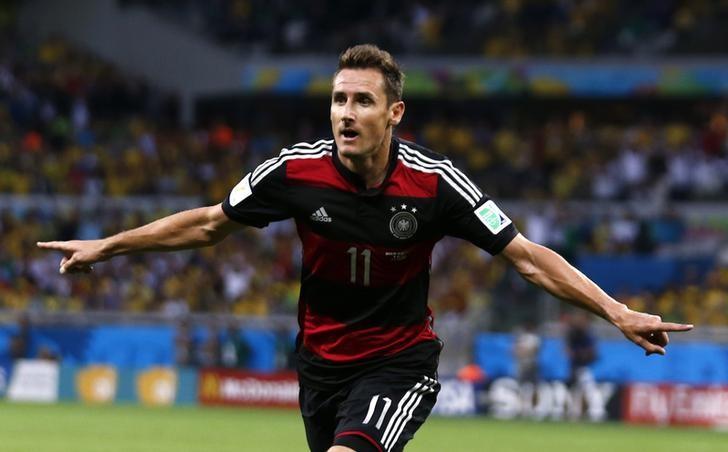 Ruthless Germany Leave Brazil Heart-Broken