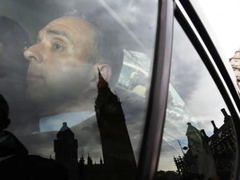 Top British Civil Servant Unable to Explain Missing Child Abuse Files