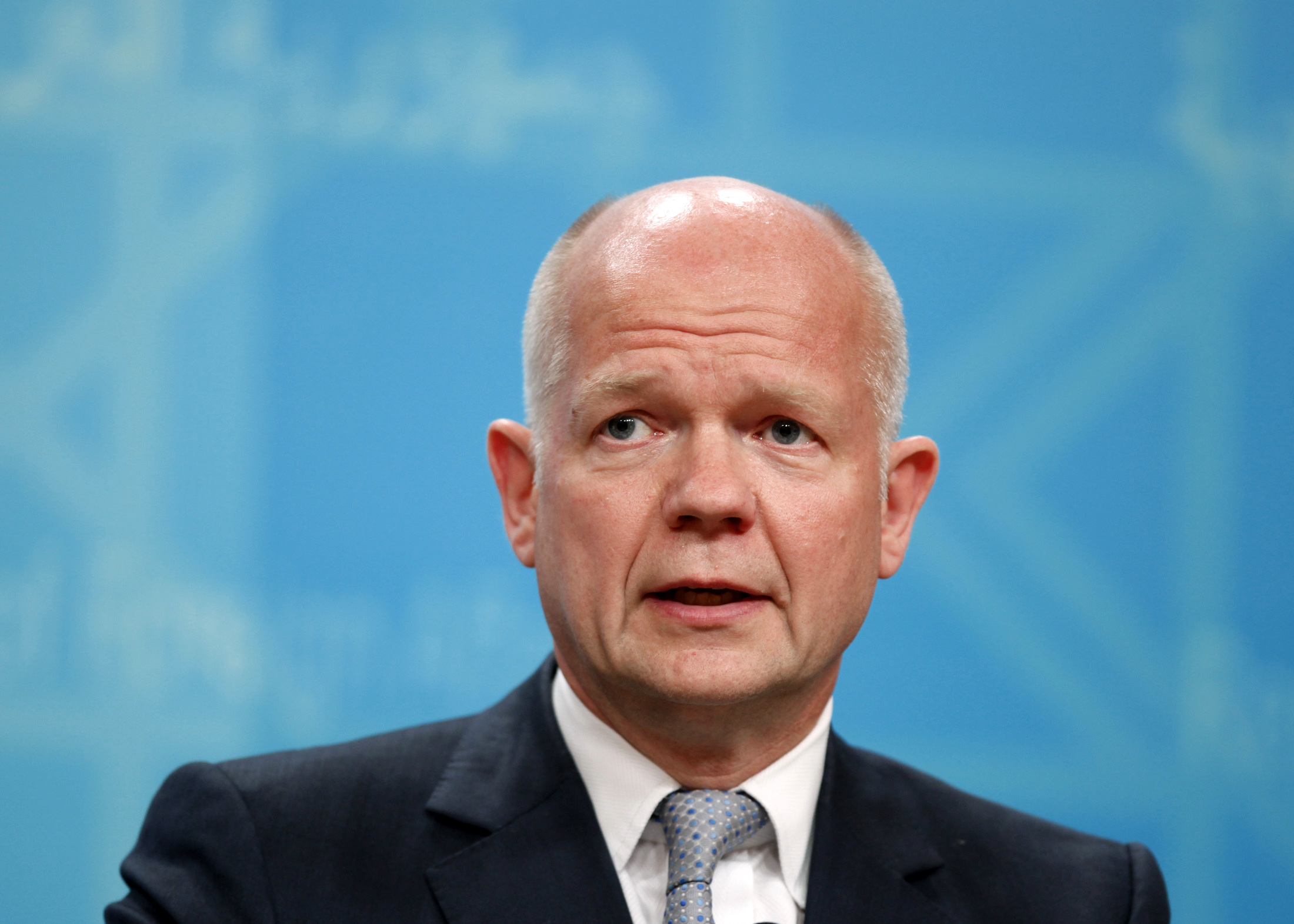 Hague's Exit Signals The End of a Rollercoaster Political Life