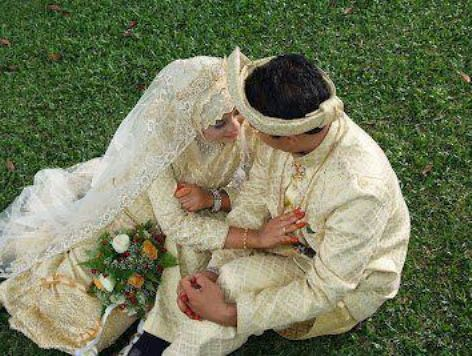 Marry Muslims to Tackle Islamophobia Says UK Lord