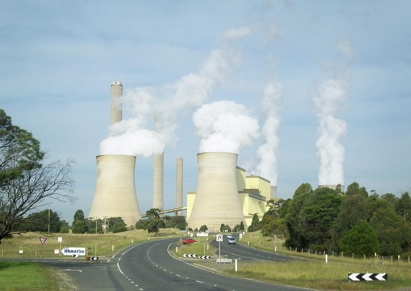 Australia's Carbon Tax Repeal Set for Final Showdown