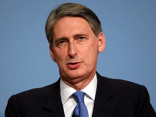 Hammond: A 'Quiet Man' who Could Make Noise in Europe